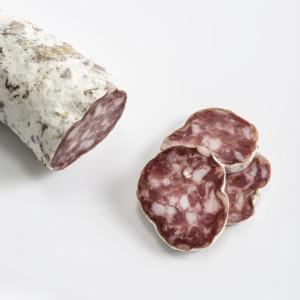 Saucisson de Savoie sanglier | Salaisons du Cayon | Charcuterie à Chambéry, Savoie |