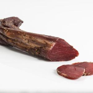 filet mignon de porc séché - Salaisons du Cayon - Ducs de Savoie
