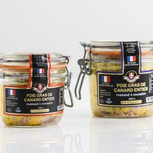foie gras - Ducs de Savoie - Salaisonddu Cayon - Chambéry