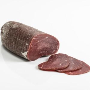viande de boeuf séchée | Salaisons du Cayon | Charcuterie à Chambéry, Savoie | Photo Anthony Cottarel