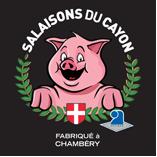 logo Salaisons du Cayon Chambéry artisan charcuterie